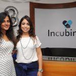 Incubinet Founders Sowmya & Vrushali